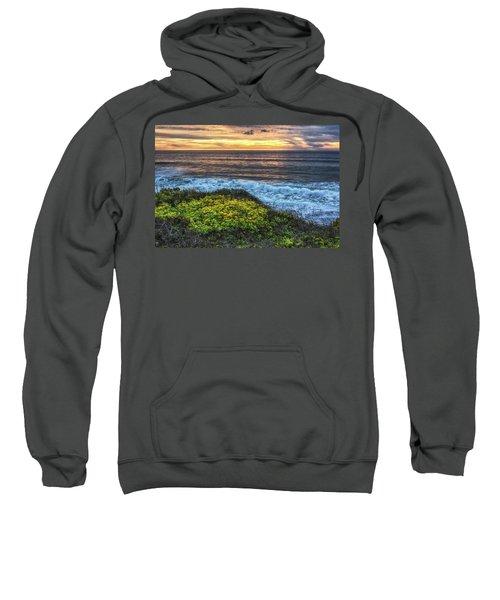 Surf And Turf Sweatshirt