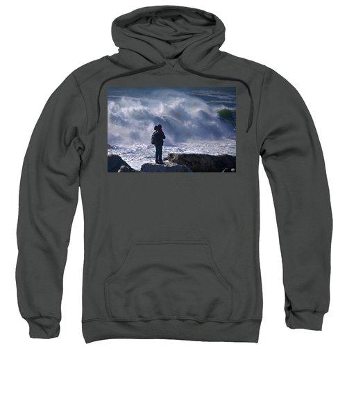 Surf Watcher Sweatshirt