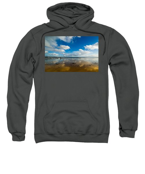 Surfing The Sky Sweatshirt
