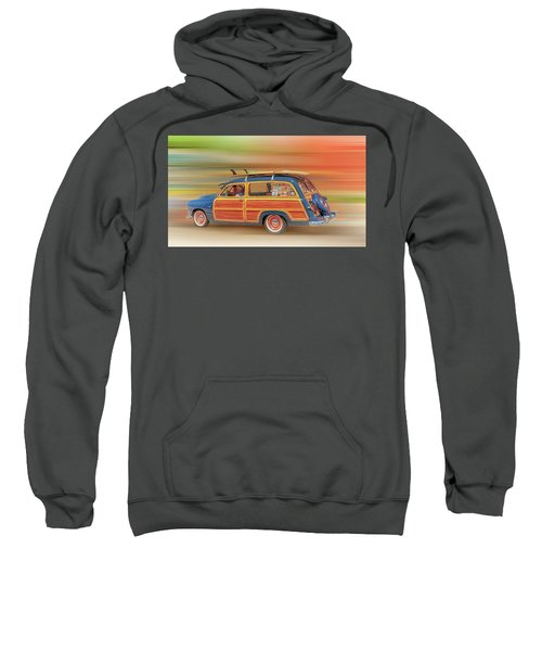 Surf's Up Sweatshirt