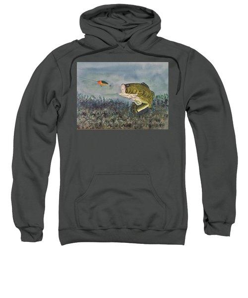 Surprise Coming Sweatshirt