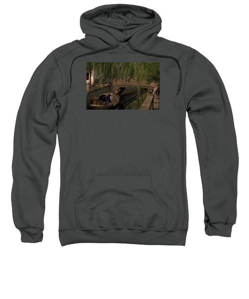 Suzhou Canals Sweatshirt