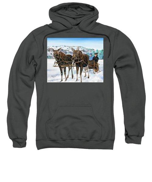 Swamp Donkies Sweatshirt