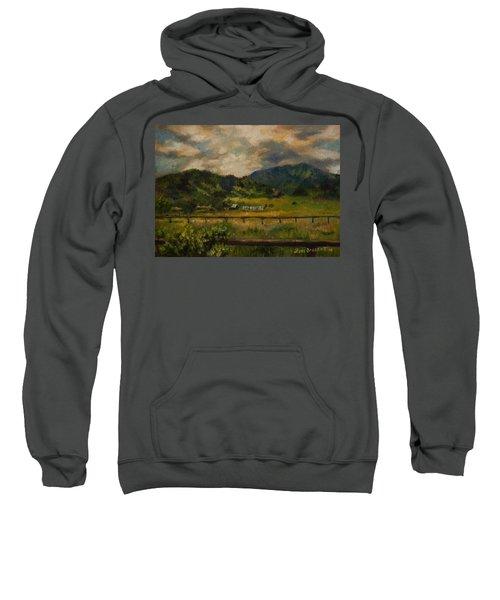 Swan Valley Hillside Sweatshirt
