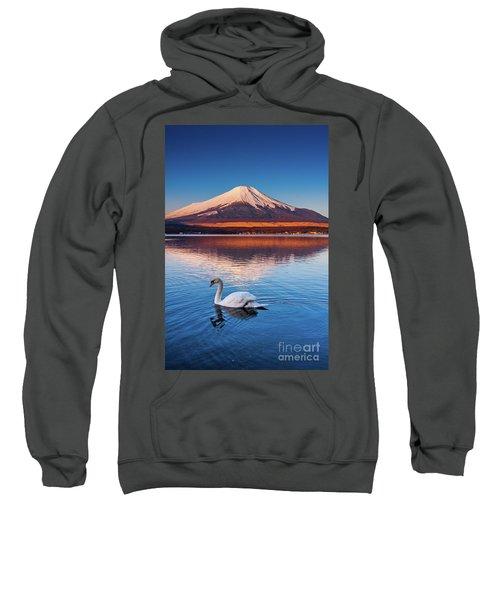 Swany Sweatshirt by Tatsuya Atarashi