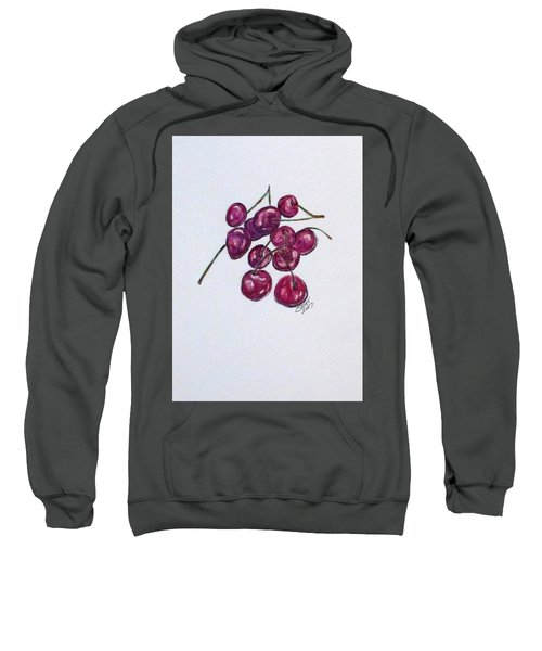 Sweet Cherry Sweatshirt