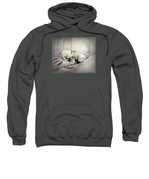Sweet Flakey Sweatshirt