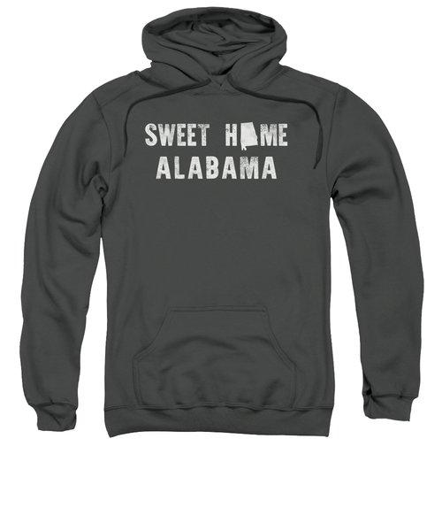 Sweet Home Alabama Sweatshirt