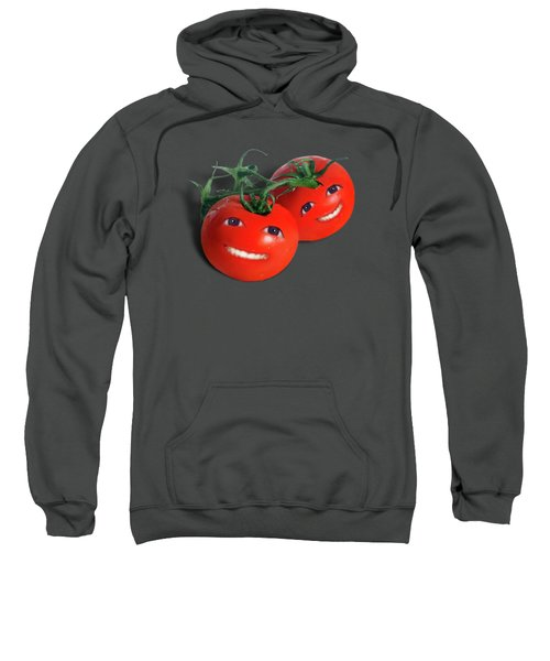Sweet Tomatoes Sweatshirt