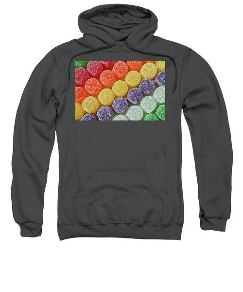Sweet Treats - Spice Drops Sweatshirt