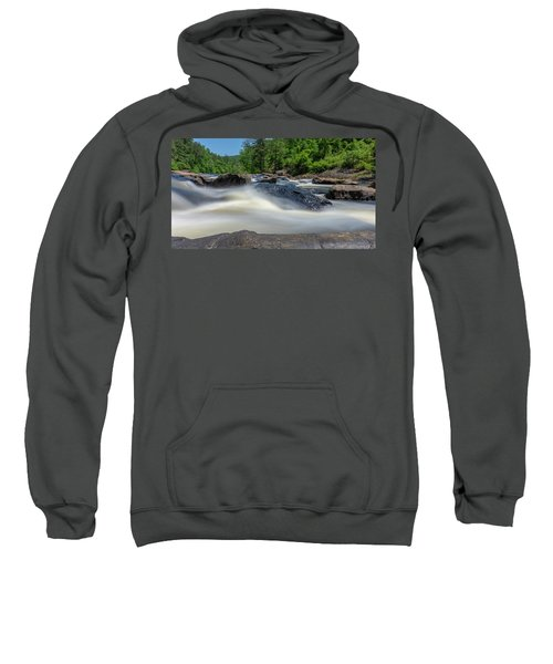 Sweetwater Creek Long Exposure Sweatshirt