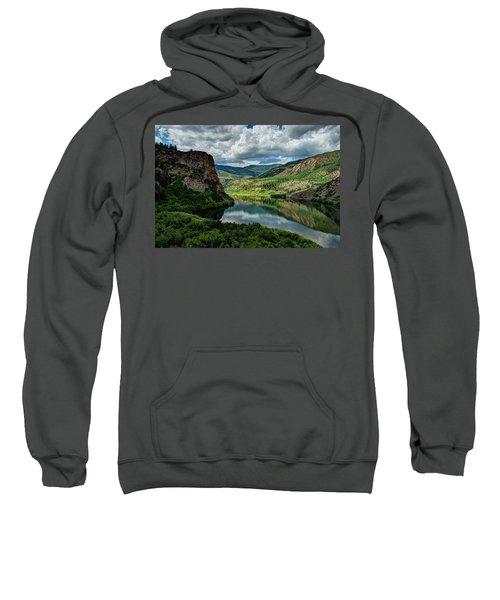 Sweetwater Lake 2 Sweatshirt