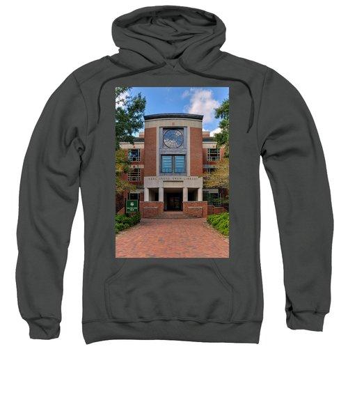Swem Library Sweatshirt