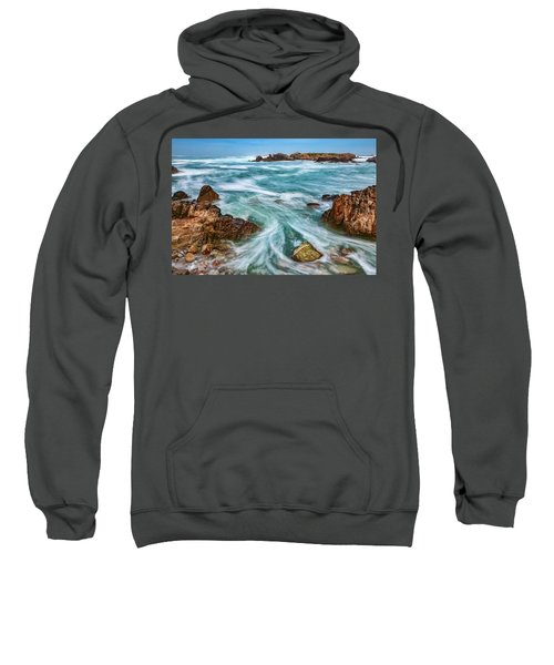 Swept Away Sweatshirt