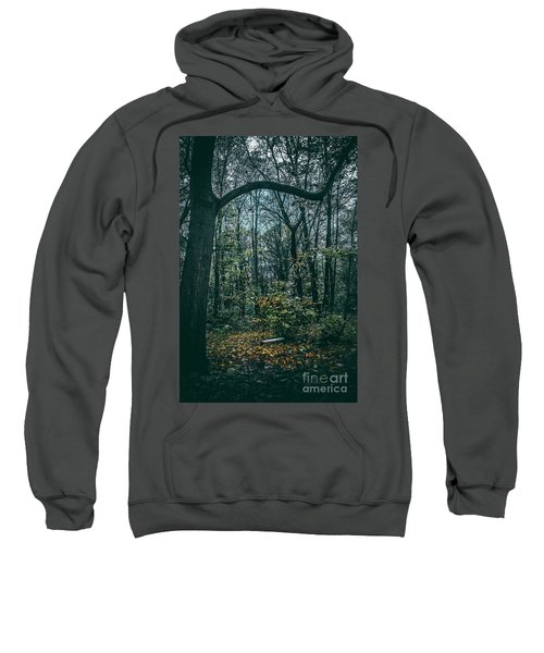 Swing Sweatshirt