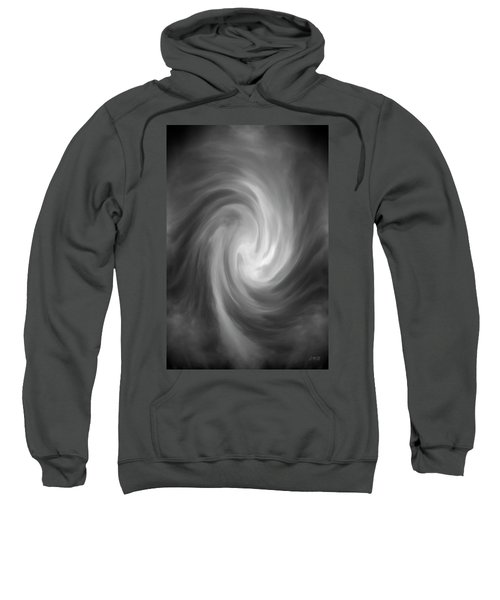 Swirl Wave Iv Sweatshirt