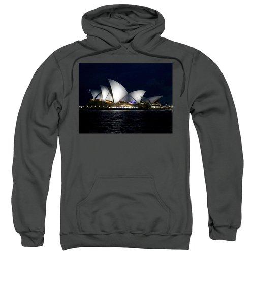 Sydney Opera House Sweatshirt