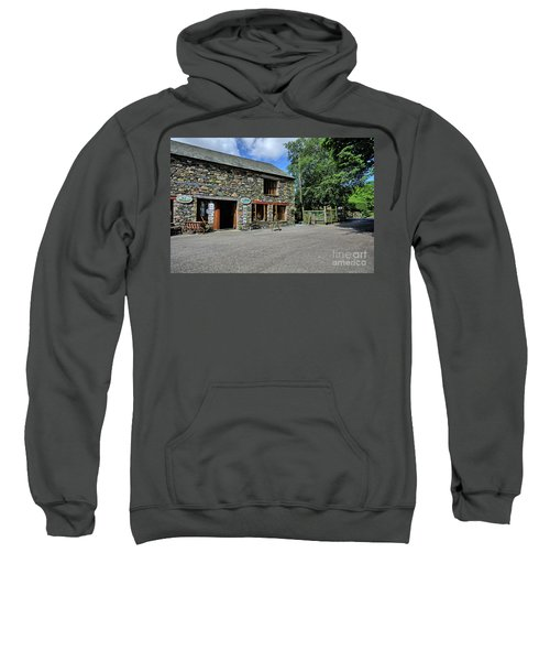 Syke Farm Tea Room Sweatshirt