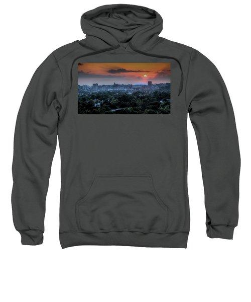 Syracuse Sunrise Sweatshirt