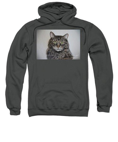 Tabby-lil' Bit Sweatshirt