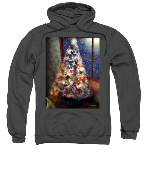 Tabletop Tannenbaum Sweatshirt