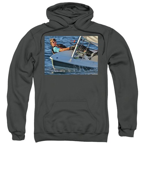 Tahoe 12 Sweatshirt