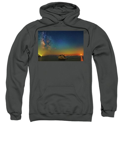 Tahoe Nights Sweatshirt