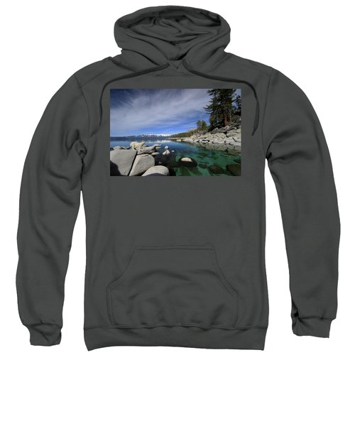 Tahoe Wow Sweatshirt