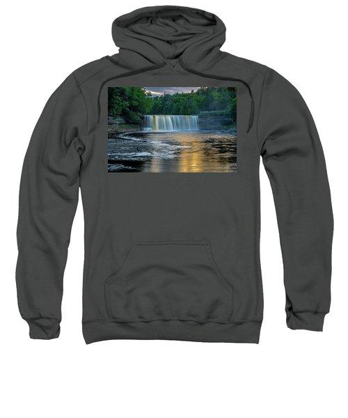 Tahquamenon Falls Sweatshirt