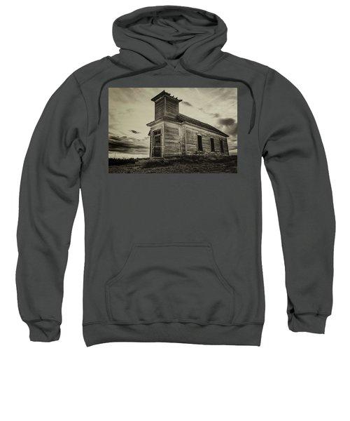Taiban Presbyterian Church, New Mexico #2 Sweatshirt