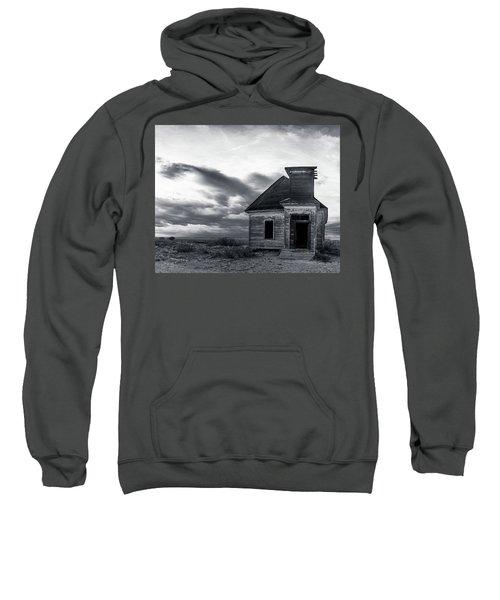 Taiban Presbyterian Church, New Mexico #3 Sweatshirt