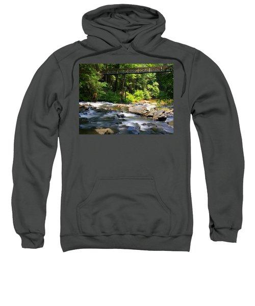Tails Creek Sweatshirt