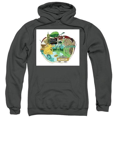 Take A Bite Sweatshirt