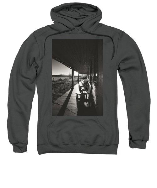 Take A Seat Sweatshirt