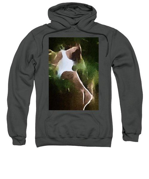 Take Me Away Sweatshirt