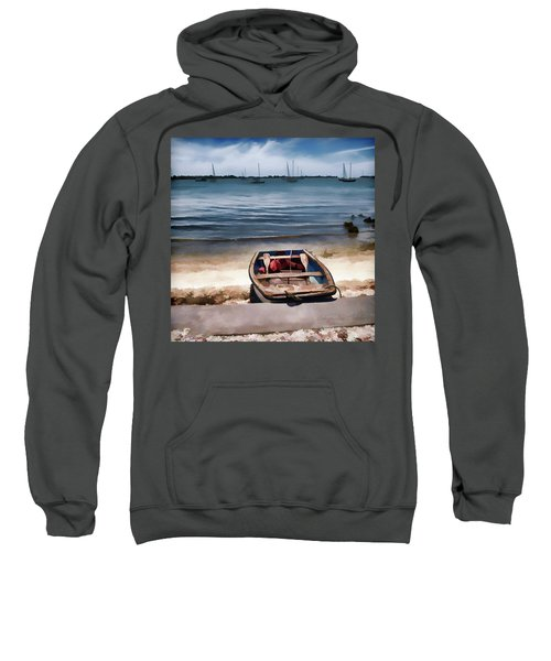 Take Me Out Sweatshirt