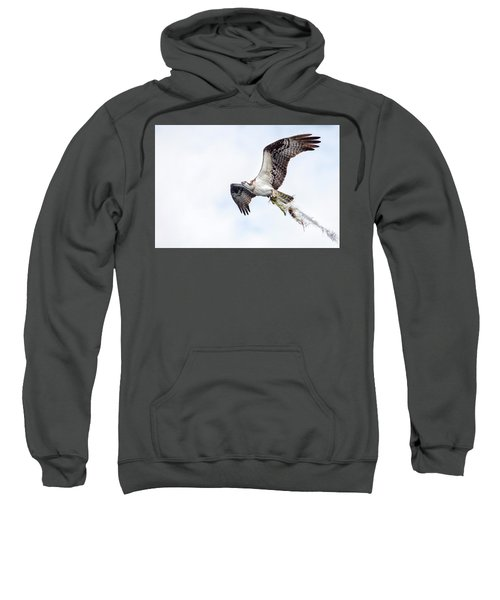 Taking It Home Sweatshirt