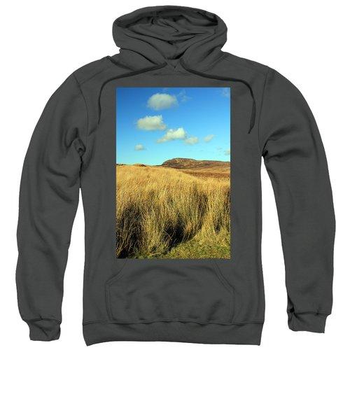 Tall Grass Sweatshirt