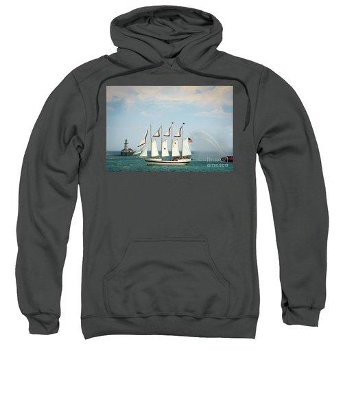 Tall Ship Sweatshirt