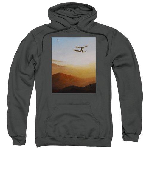 Talon Lock Sweatshirt