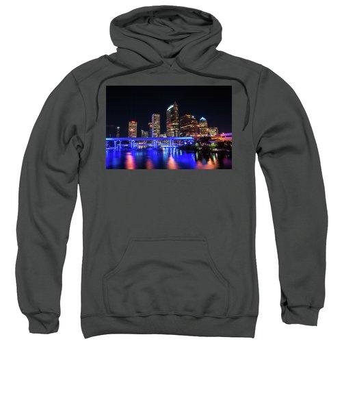 Tampa Skyline Sweatshirt