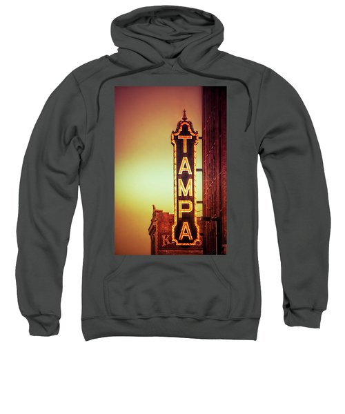 Tampa Theatre Sweatshirt