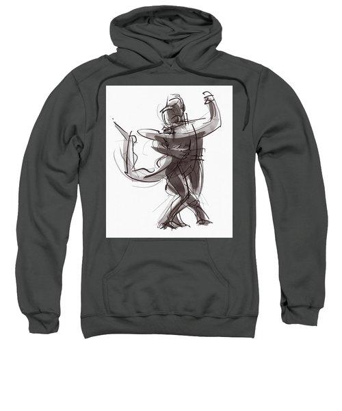 Tango #25 Sweatshirt