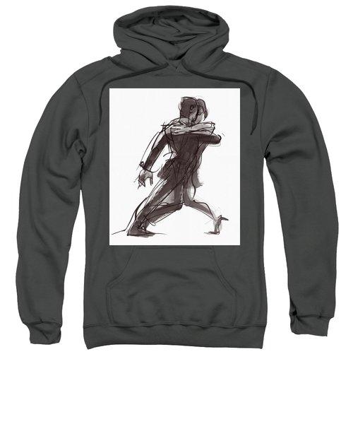 Tango #27 Sweatshirt