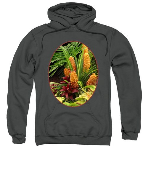 Tantalisingly Tropical Sweatshirt