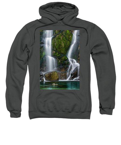 Tarcento's Cascade Sweatshirt