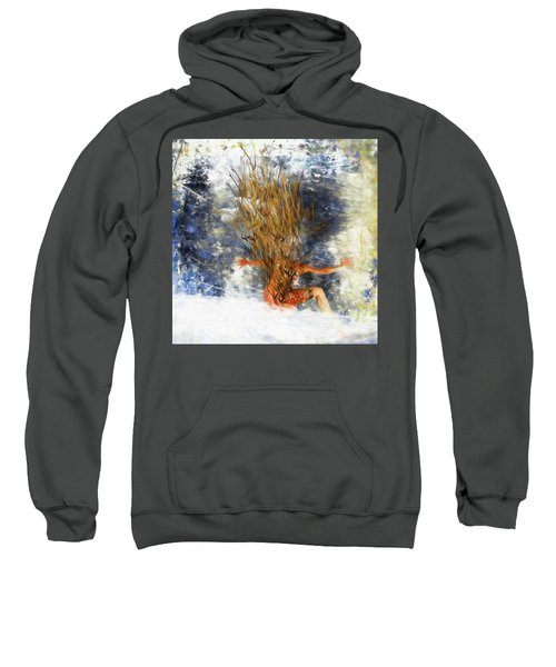 Tatoo Bird Sweatshirt