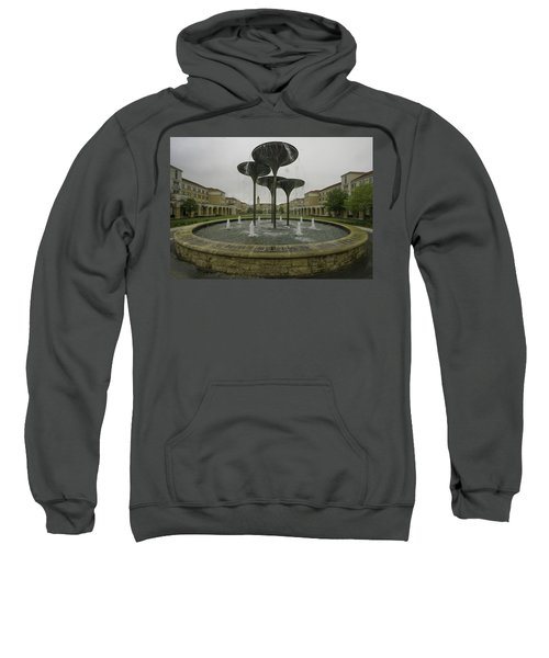 Tcu Campus Commons Sweatshirt
