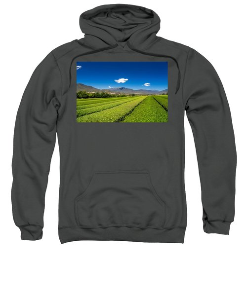 Tea In The Valley Sweatshirt