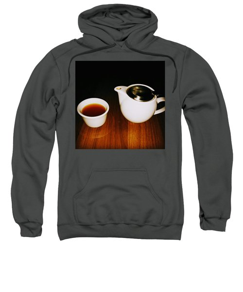 Tea-juana Sweatshirt